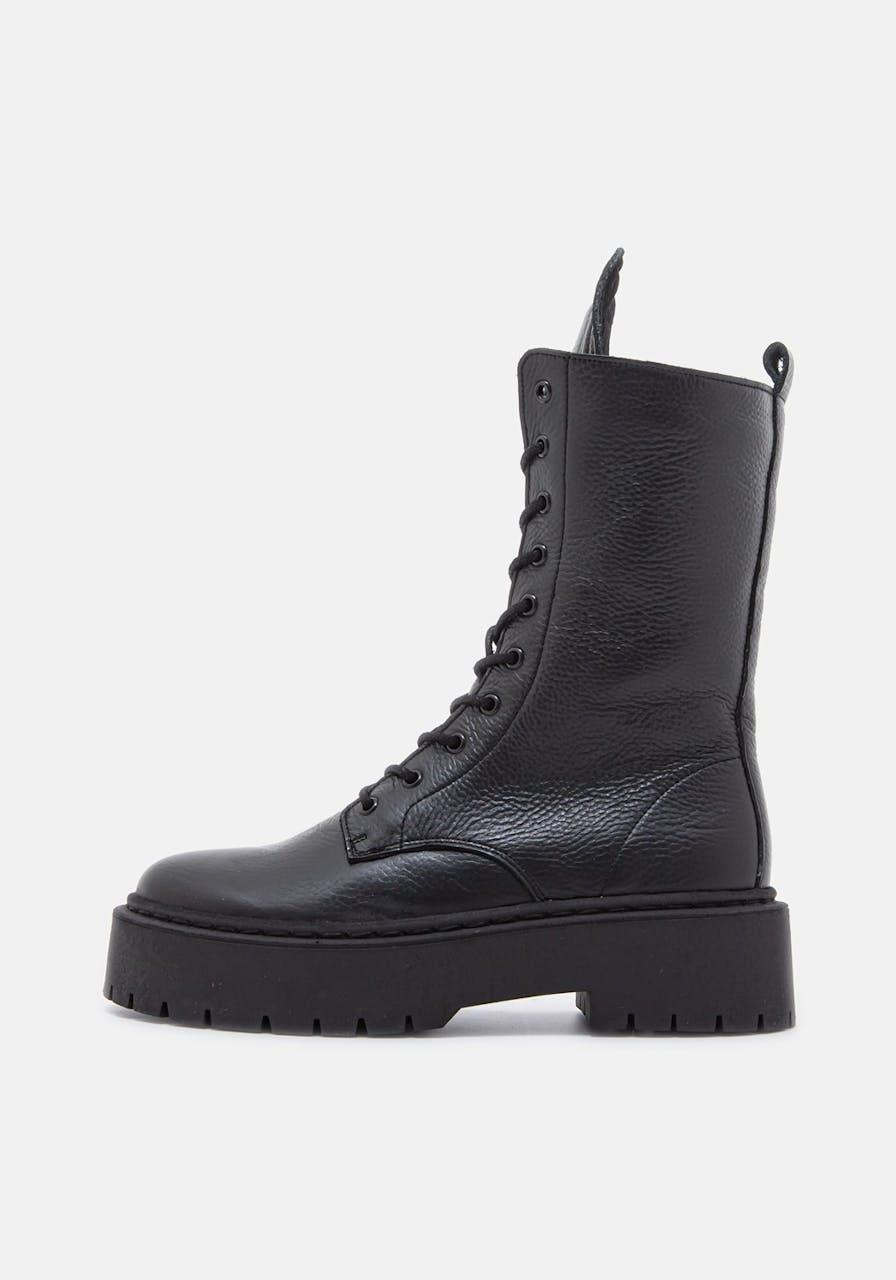 ROSA STERN Diana Boot black/black