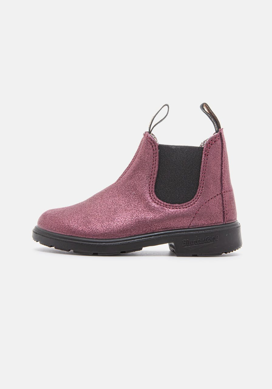 BLUNDSTONE 2090 Rose Pinke Glitter Leather