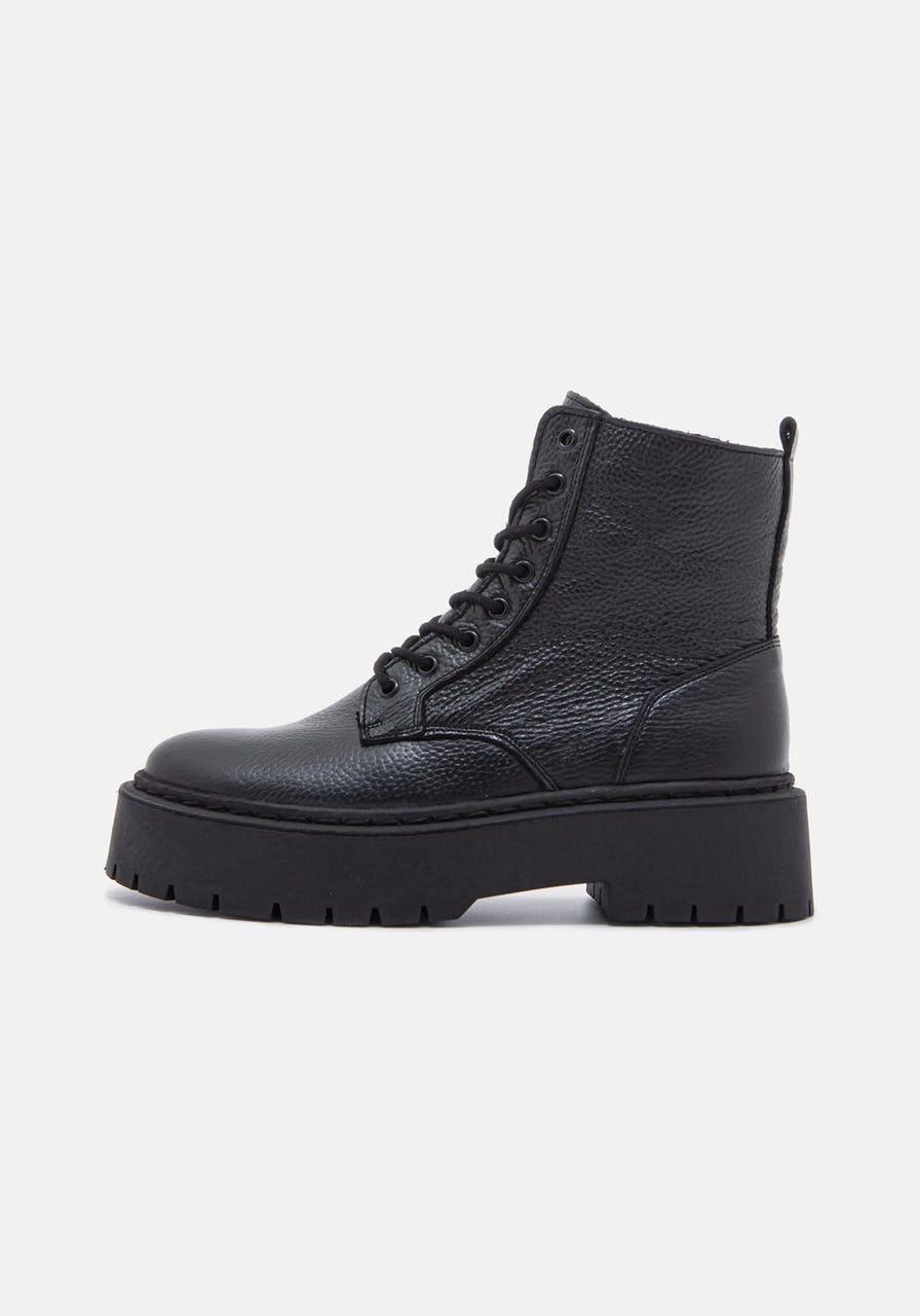 ROSA STERN Mary Boot black/black
