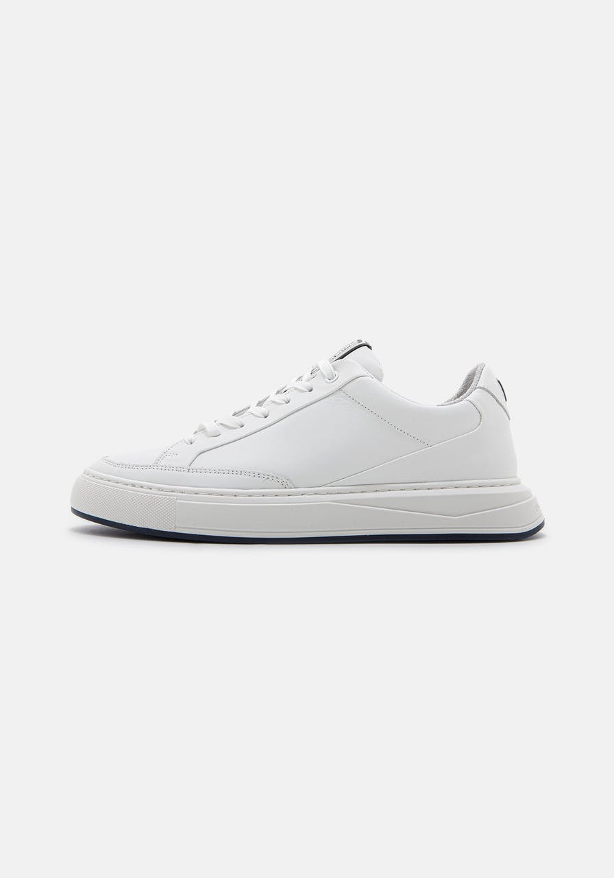 FLORIS VAN BOMMEL Casual 13323/00 white Calf