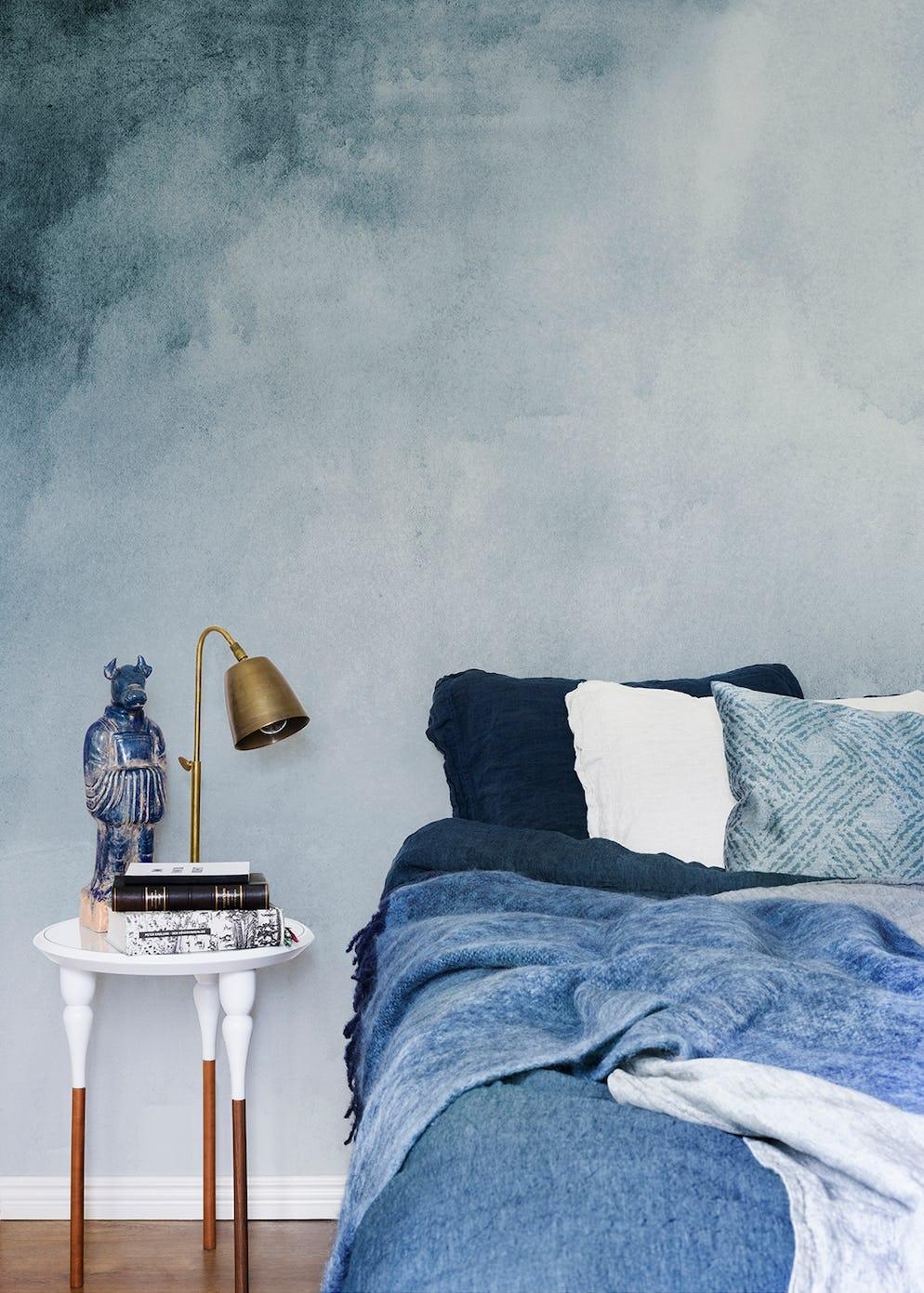 Wie die richtige Farbe im Schlafzimmer Ihnen beim ...
