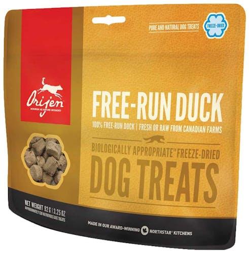 Orijen Freeze Dried Treat Free Run Duck