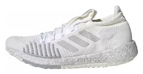 adidas pulseboost hd damen white