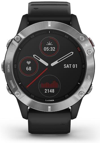 Garmin Fenix 6 - GPS Sportuhr