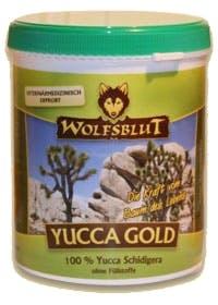 Wolfsblut - Ergänzungsfutter - Yucca Gold 450g (getreidefrei)