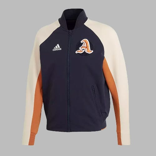 Adidas VRCT Collegejacke Herren