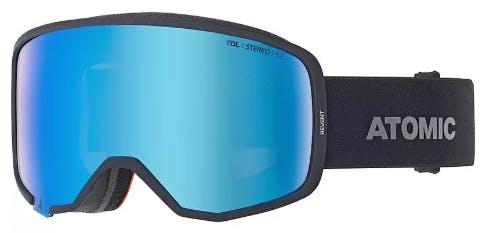 Skibrille Atomic Blau