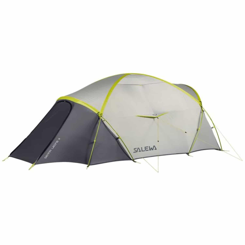 Sierra Leone III Tent