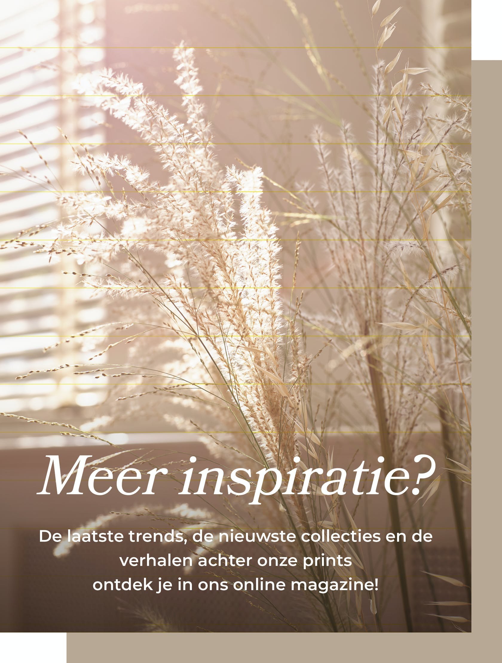 ESSENZA HOME Magazine