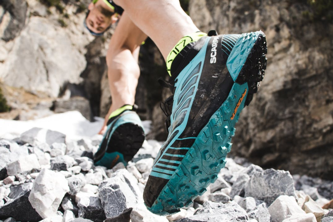Ribelle Run Trailrunningschuh von Scarpa