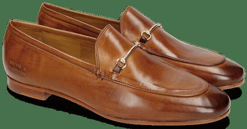 loafers melvin & hamilton