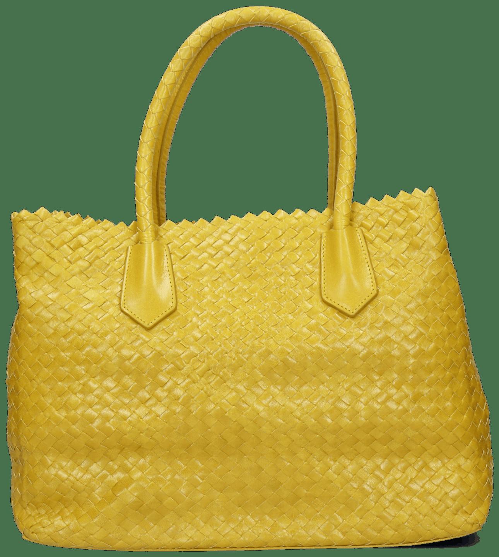 Kimberly 1 Woven Yellow