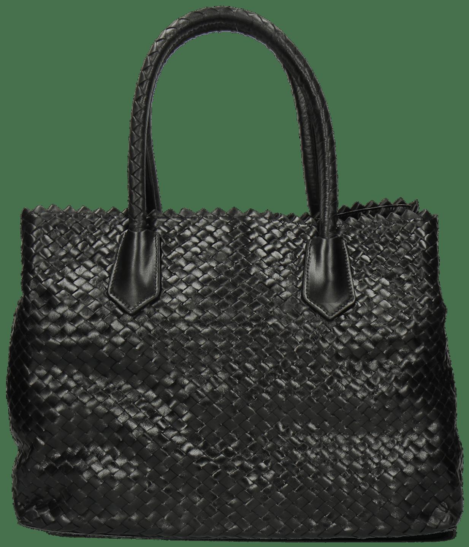 Kimberly 1 Woven Black