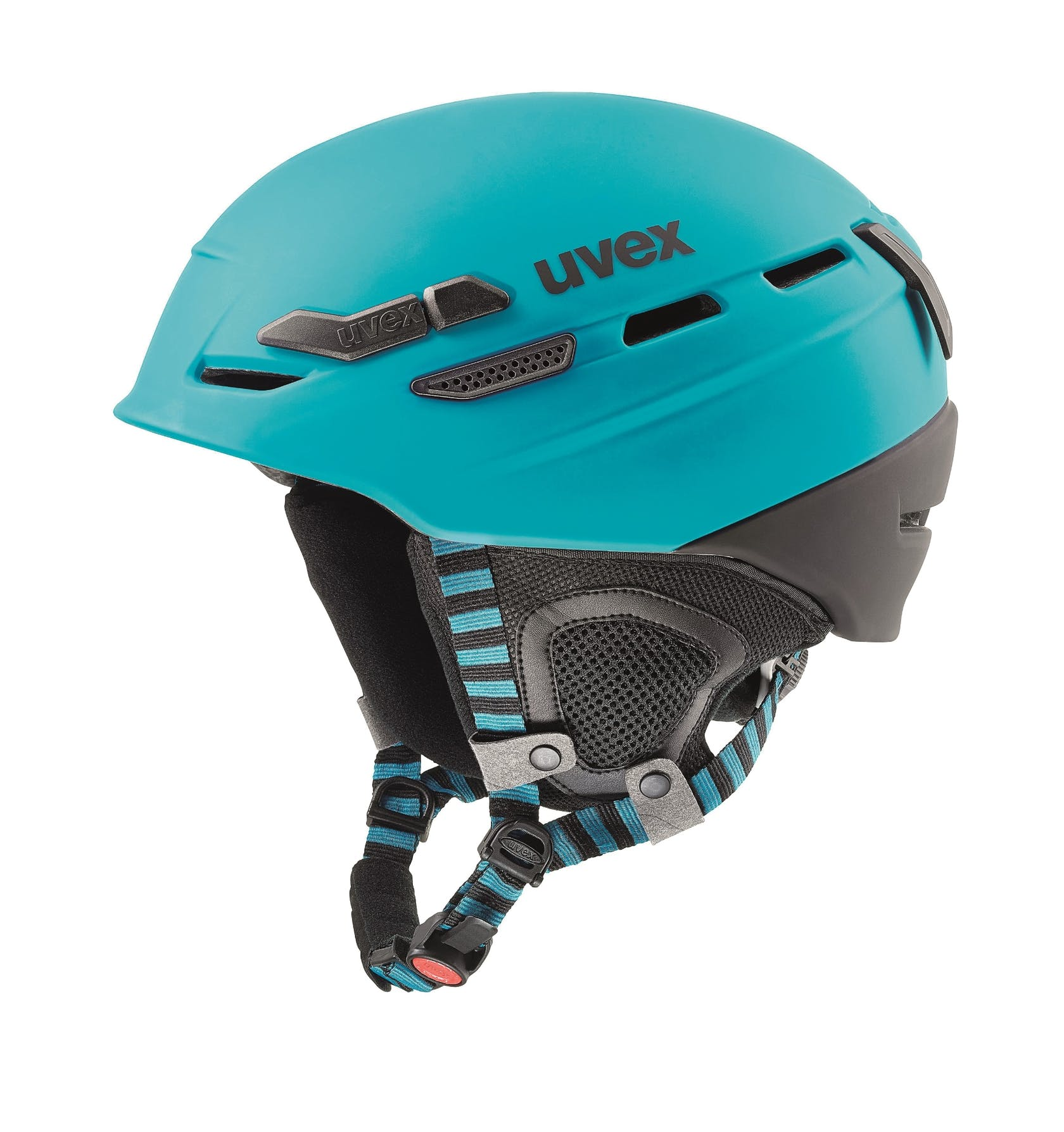 Uvex p.8000 tour - Helm