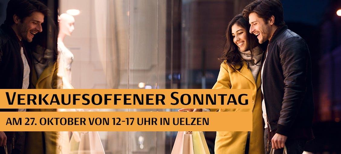 Verkaufsoffener Sonntag Schenefeld