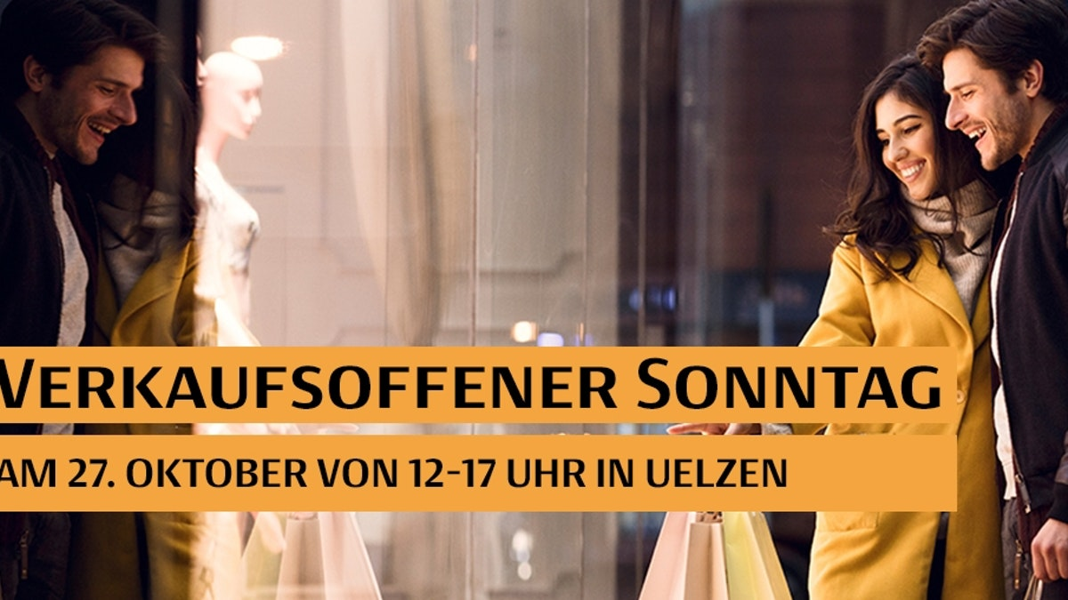 Uelzen Verkaufsoffener Sonntag : verkaufsoffener sonntag in uelzen und schenefeld ~ A.2002-acura-tl-radio.info Haus und Dekorationen