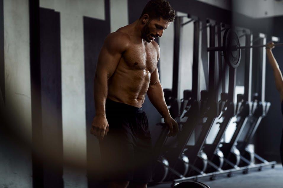 welcher blutwert sagt etwas über abnehmende muskelmasse