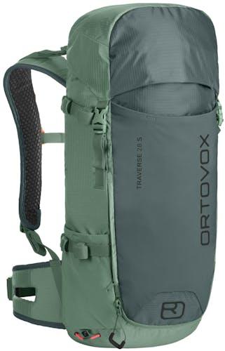 Ortovox Traverse 28 S - zaino alpinismo - donna