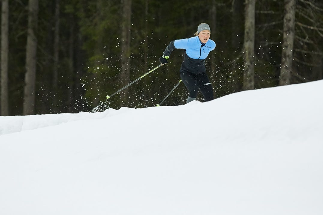 Laura Dahlmeier Biathlonkarriere
