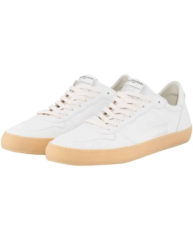 Philippe Model, Sneaker, white, Spring-Summer Collection 2019, Lodenfrey, Munich