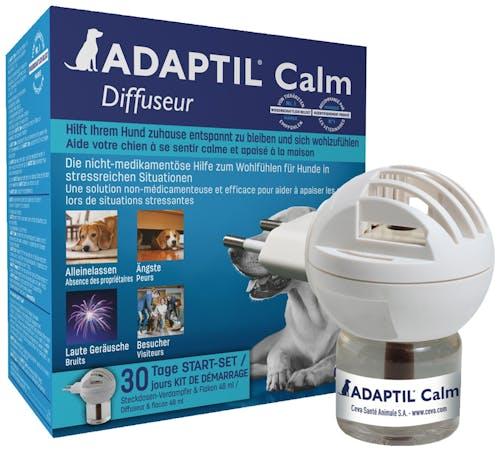 Ceva Adaptil Calm Start Set