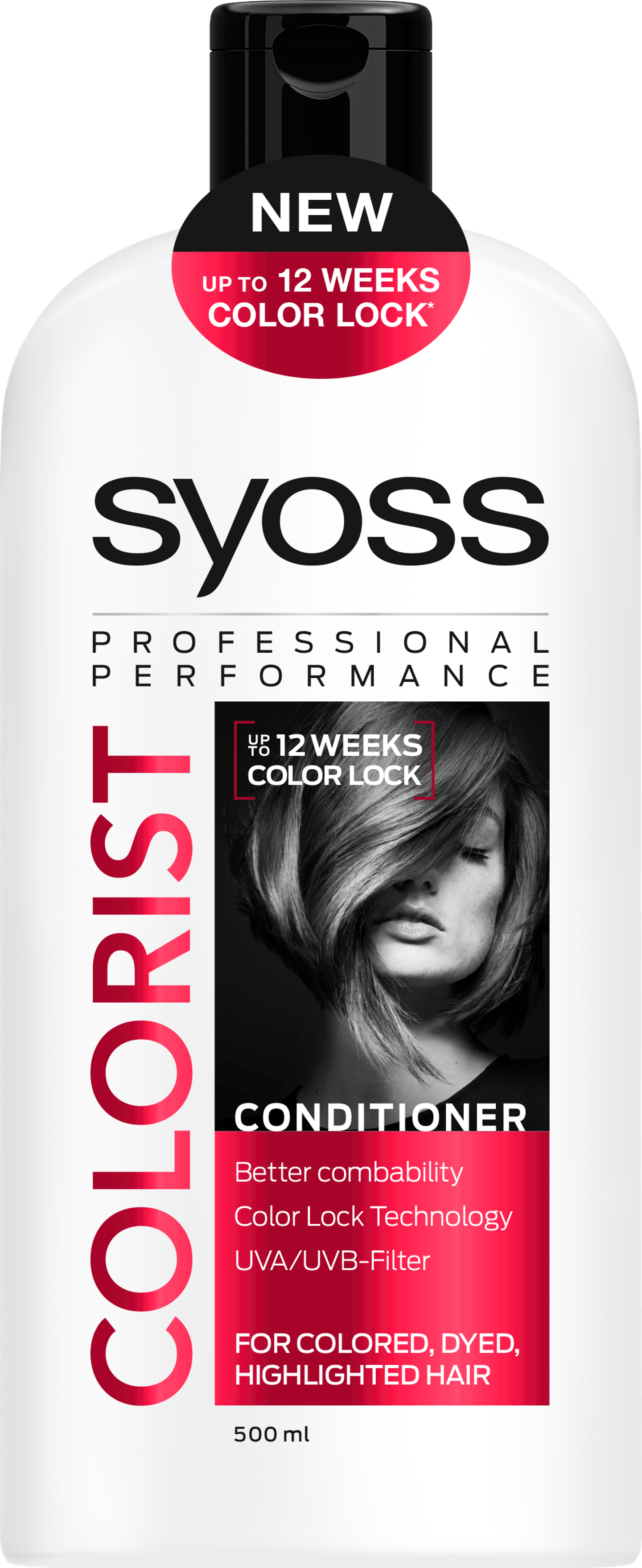 Syoss Colorist Conditioner