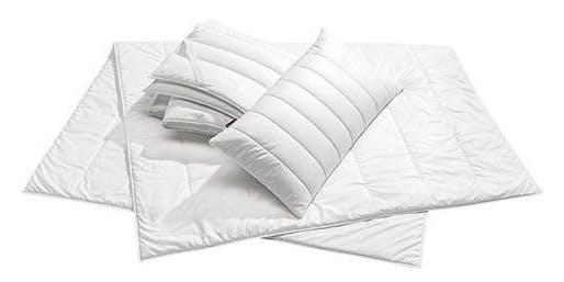 Innovative Bettwaren von Centa-Star