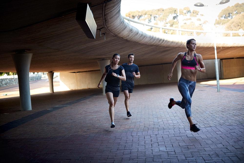 Intervalltraining, Bestzeit, Laufen, Running, SportScheck,