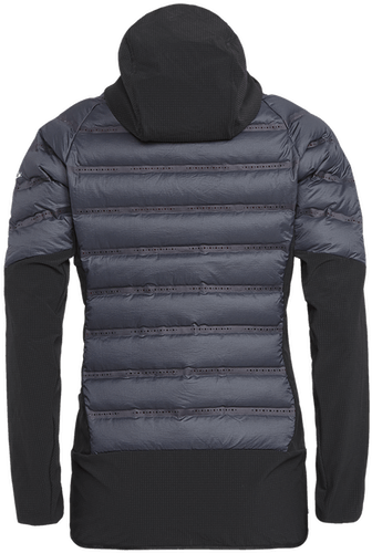 Salewa Agner Hybrid Down W - giacca ibrida - donna