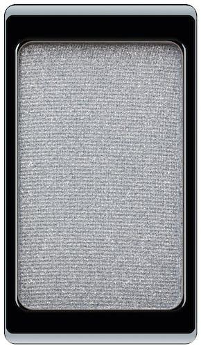 Lidschatten Nr. 50 - Silbergrau
