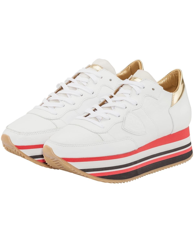 Philippe Model, Eoffel Sneaker, Plateau Sneaker, Lodenfrey, Munich