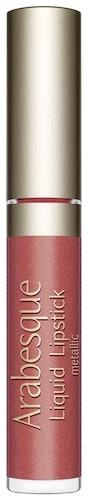 Liquid Lipstick metallic Nr. 29 Ziegelrot