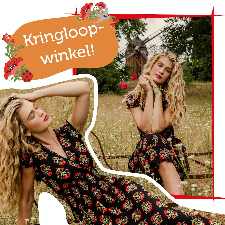 Frau Holland | Kringloopwinkel!