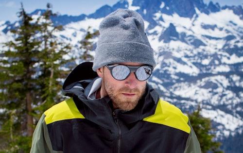 Bergsportbrille Oaklex Clifden