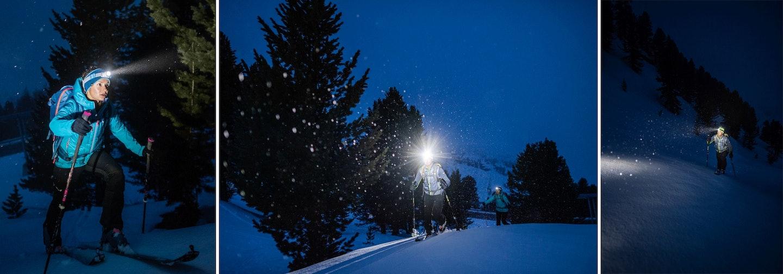 Salewa Onlineshop - Skitourenbekleidung, Skitourenausrüstung und Skitourenschuhe
