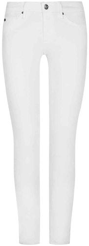 AG Jeans, Hose, white pants, Summer Looks 2018, weiße Jeans, Lodenfrey, Munich