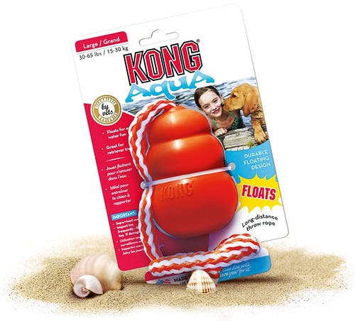 Kong Aqua Hundespielzeug