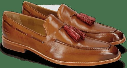 loafer melvin & hamilton