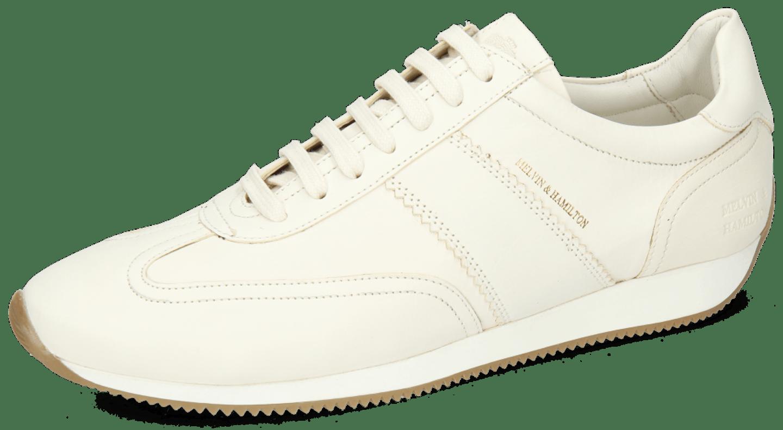 Rocky 3 Flex Crust White