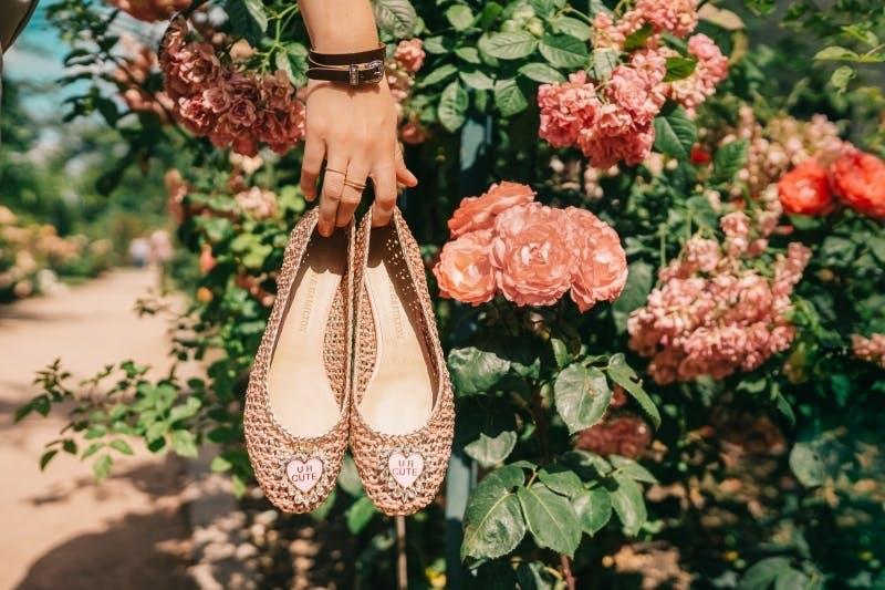 romantische ballerinas