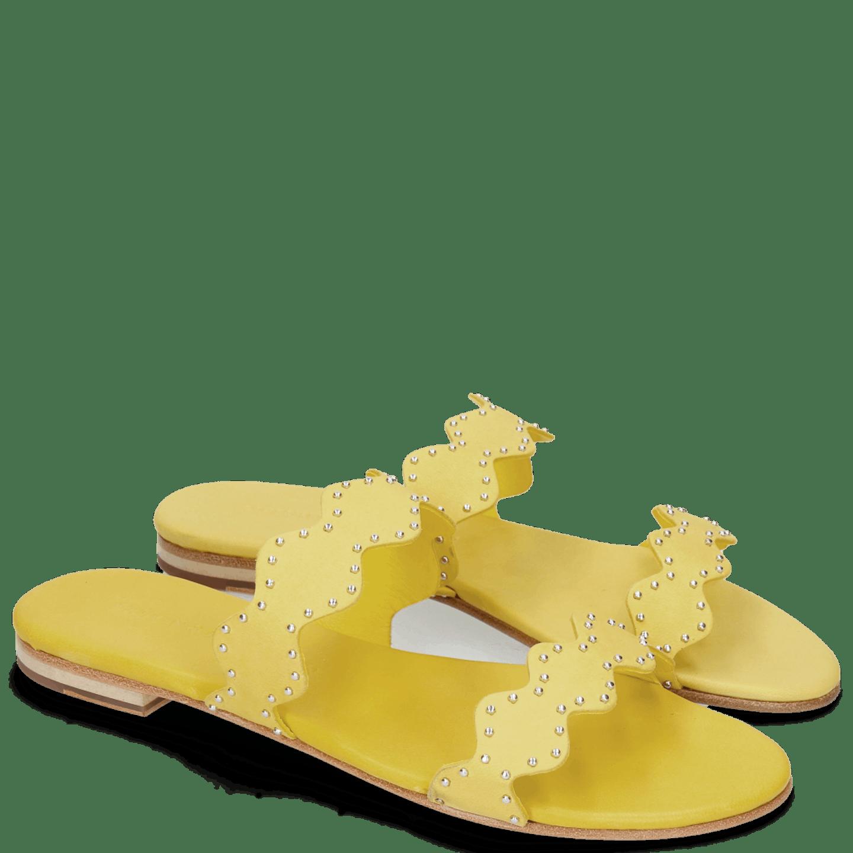 Hanna 45 Verona Yellow