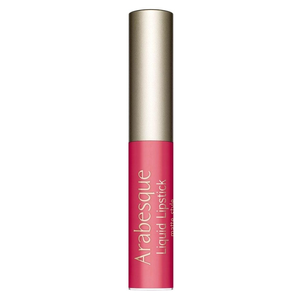 Der flüssige Lippenstift: Liquid Lipstick matte style von ARABESQUE