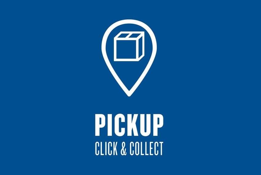 Click & Collect Service von Sportler. Online bestellen, Ware im Store abholen.