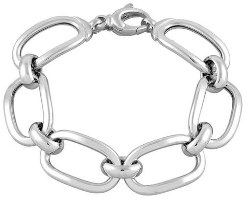 Ce Bracelet DOLCE & VITA est en Argent 925/1000
