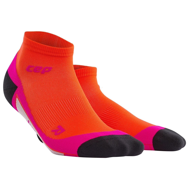 CEP dynamic+ low cut socks, wo