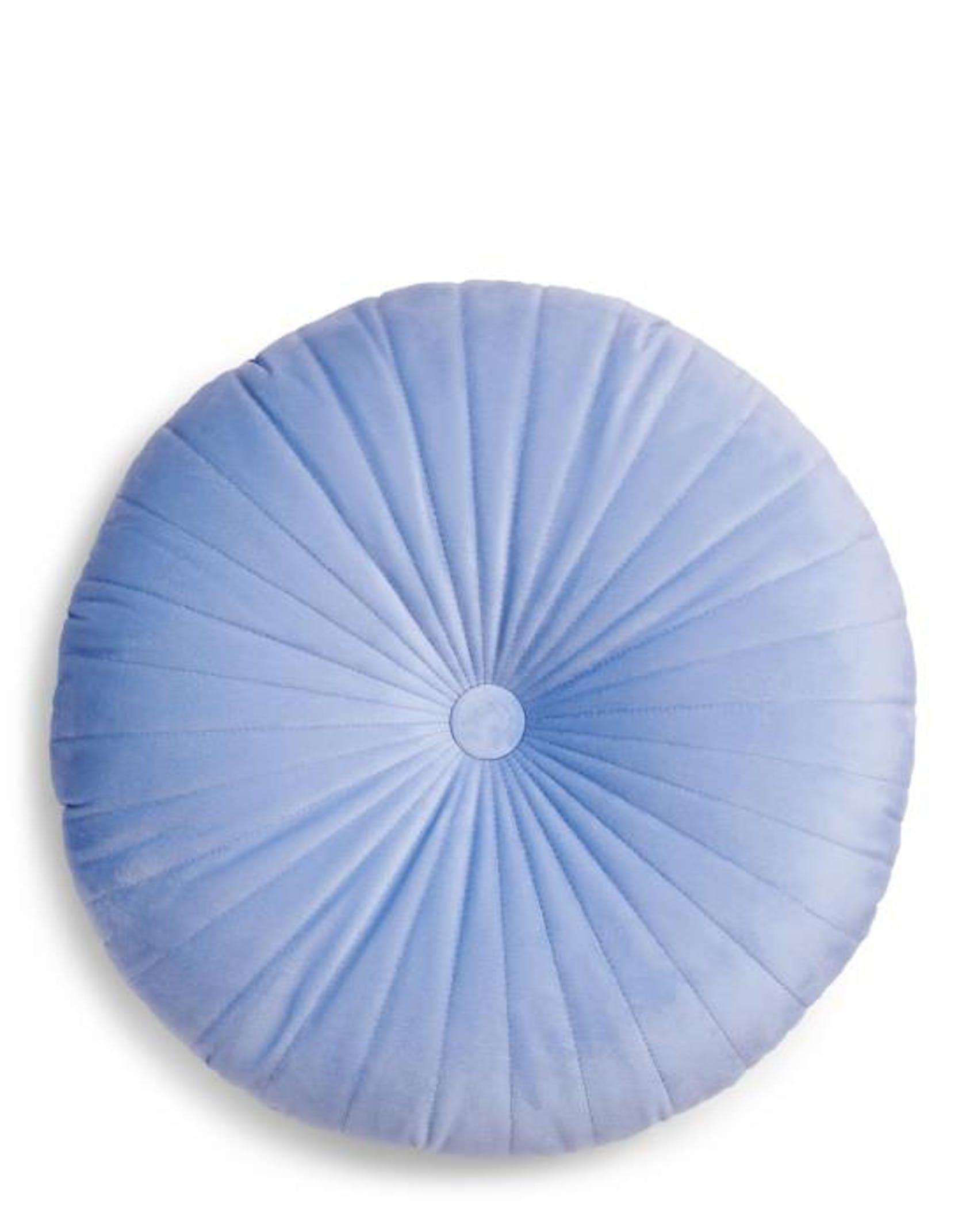 ESSENZA Naina Sierkussen Lavender blue