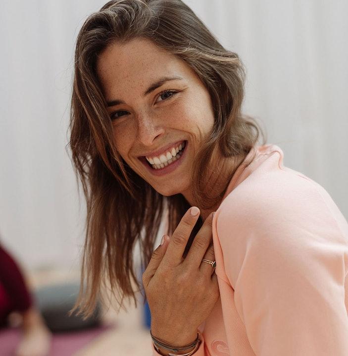 Sinahs Yoga Tipps für ein starkes Immunsystem