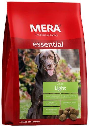 Mera - Trockenfutter - Essential Light