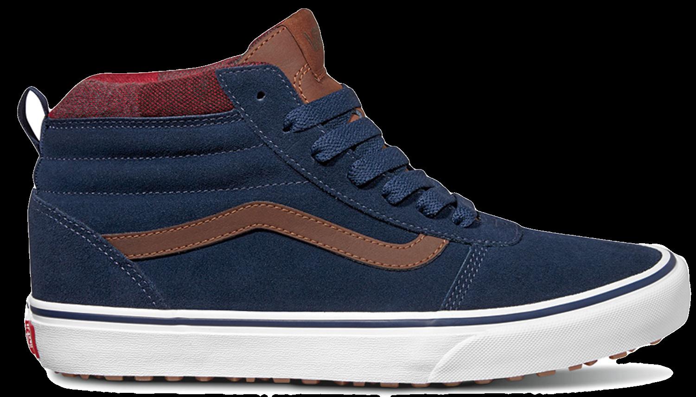 Vans MN Ward High MTE - Sneaker - Herren
