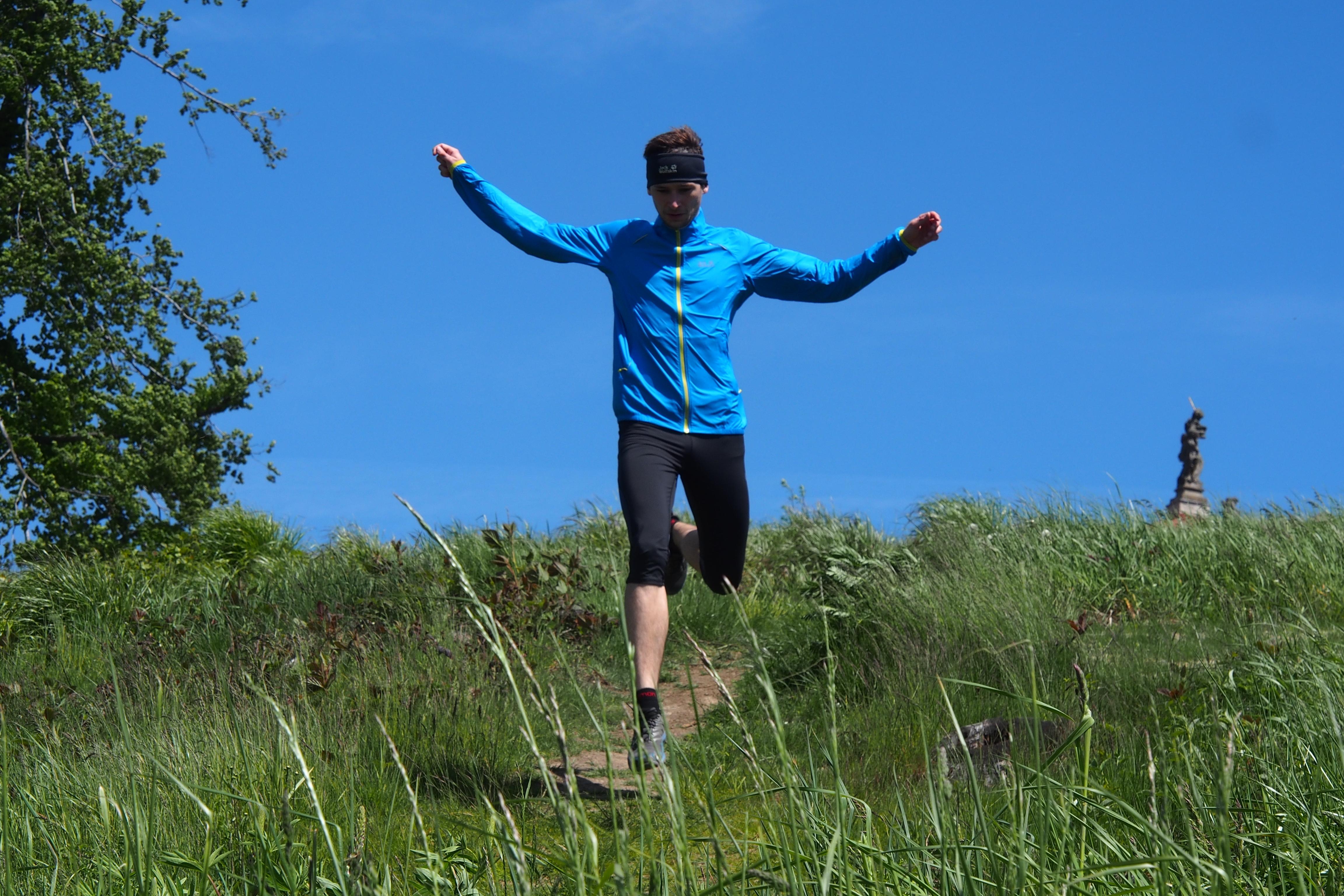 Laufen: Lauf Ausrüstung von Jack Wolfskin online kaufen im